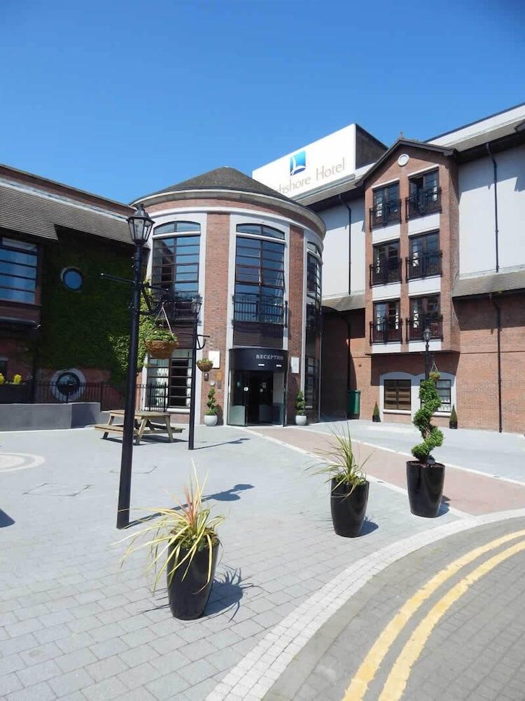 Loughshore Hotel, Carrickfergus