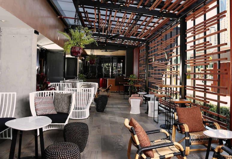 voco Gold Coast - An IHG Hotel, Surfers Paradise, Hotel Bar