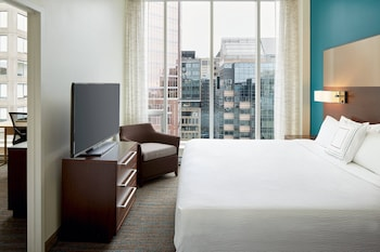 Picture of Residence Inn by Marriott Montreal Downtown in Montreal