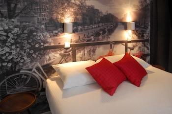 アムステルダム、プリンセン ホテルの写真