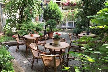Obrázek hotelu Prinsen Hotel ve městě Amsterdam