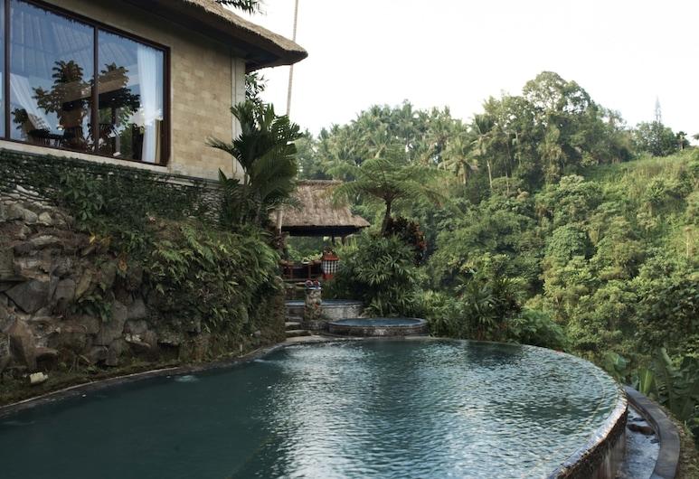 Pita Maha, Ubud, Outdoor Pool