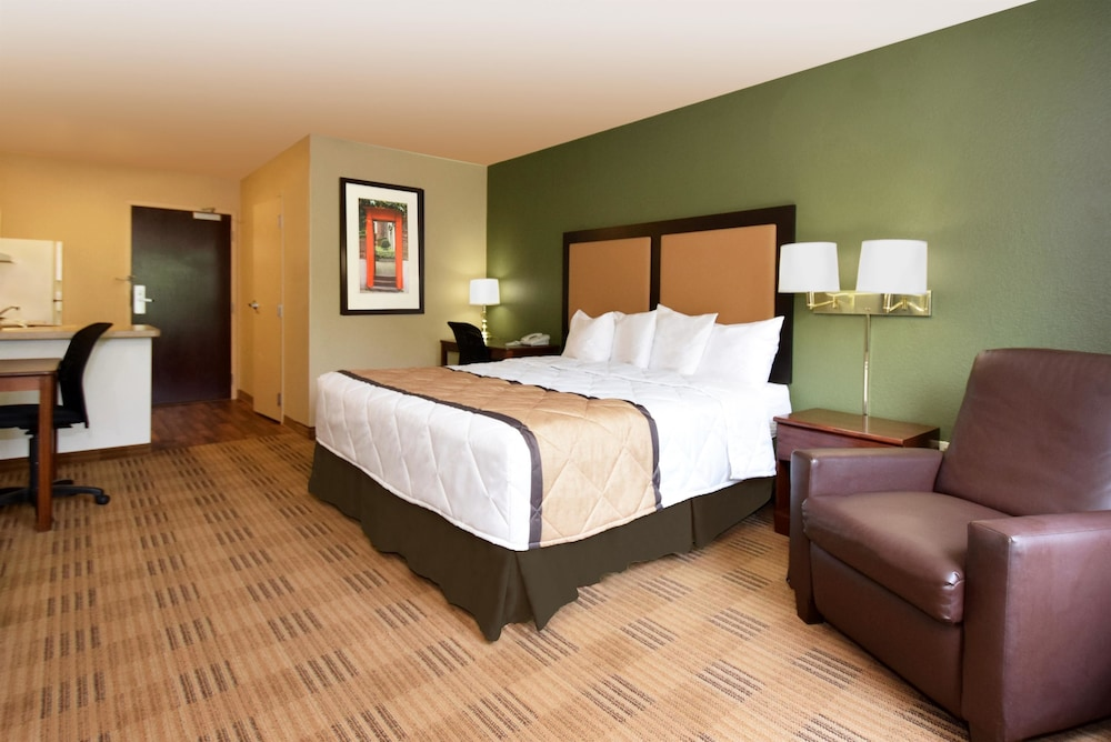 Book Extended Stay America St. Louis - St. Peters in St. Peters ...