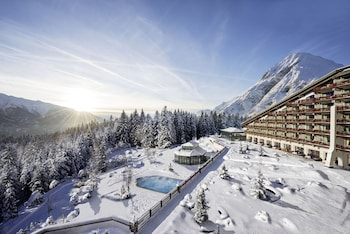 Picture of Interalpen-Hotel Tyrol GmbH in Telfs