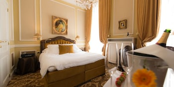 Picture of Relais & Chateaux Hotel Heritage in Bruges