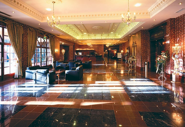 Royal Court Hotel & Spa Coventry, Coventry, Resepsiyon