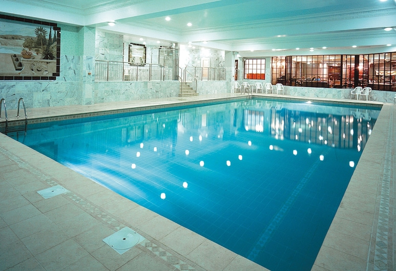 Royal Court Hotel & Spa Coventry, Coventry, Alberca