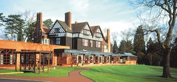 Picture of Royal Court Hotel & Spa Coventry in Coventry