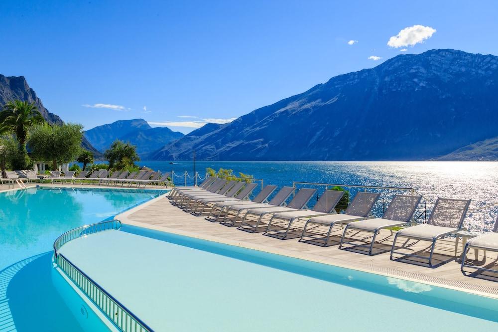 Hotel Leonardo Da Vinci, Limone Sul Garda
