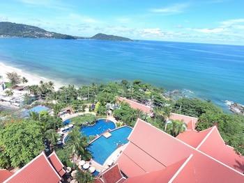Foto Novotel Phuket Resort di Patong