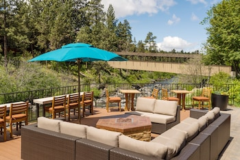Foto del Riverhouse on the Deschutes en Bend