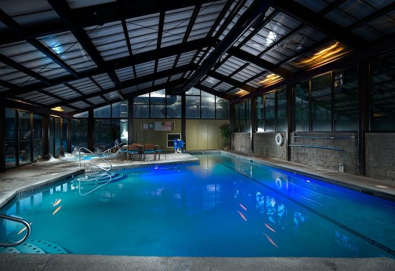 Riverhouse on the Deschutes, Bend, Indoor Pool