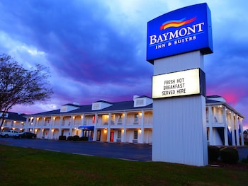 Picture of Baymont Inn and Suites Florence/Muscle Shoals in Florence