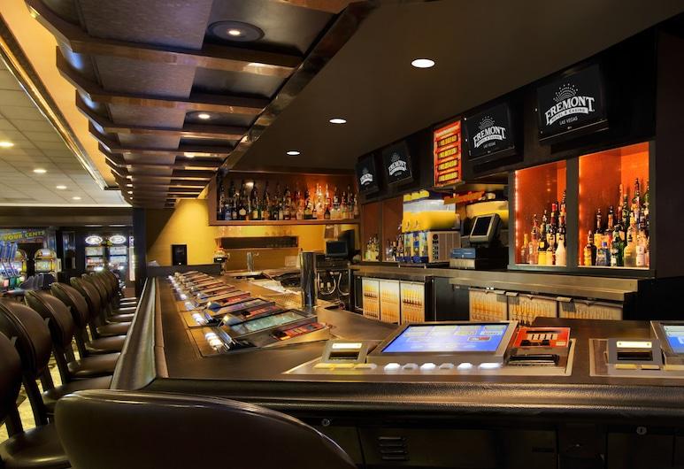 Fremont Hotel & Casino, Las Vegas, Hotel Bar