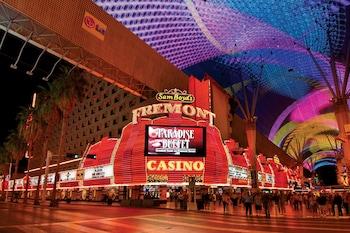 Kuva Fremont Hotel & Casino-hotellista kohteessa Las Vegas