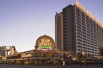 Foto av Main Street Station Hotel, Casino and Brewery i Las Vegas