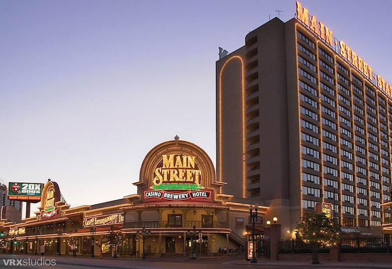 Main Street Station Hotel, Casino and Brewery, Las Vegas