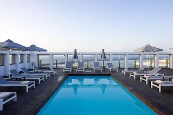 Bilde av Aquila Atlantis Hotel i Iráklio