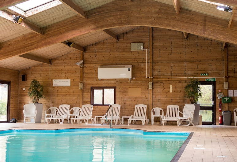 Best Western Hotel Royale - OCEANA COLLECTION, Bournemouth, Piscine