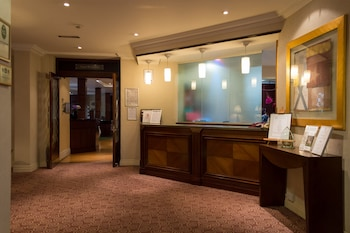 Picture of Best Western Hotel Royale - OCEANA COLLECTION in Bournemouth