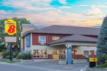 Picture of Super 8 by Wyndham Lethbridge in Lethbridge