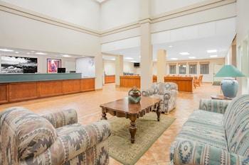 Page — zdjęcie hotelu Super 8 by Wyndham Page/Lake Powell