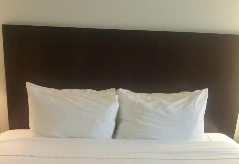 Quality Inn, Rensselaer, Oda, 1 En Büyük (King) Boy Yatak, Sigara İçilmez, Oda