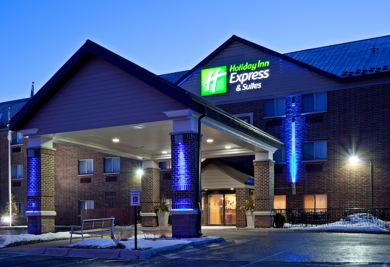Holiday Inn Express Hotel & Suites St. Paul-Woodbury, Woodbury