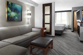 Picture of Hyatt Place Oklahoma City Airport in Oklahoma City