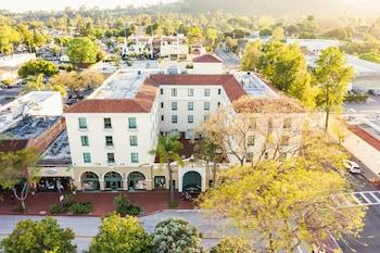 聖塔芭芭拉聖巴巴拉酒店的圖片