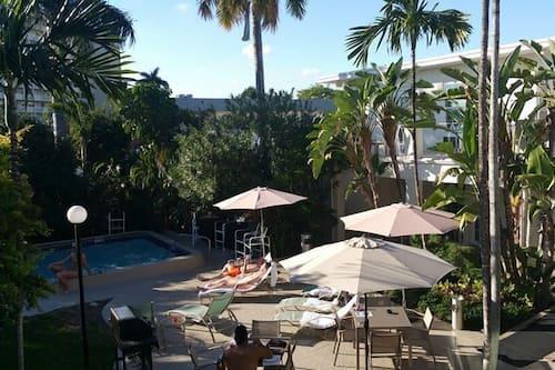 Grand Palm Plaza Gay Men S Resort In Fort Lauderdale Hotels Com
