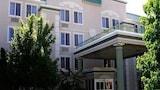Utica hotel photo