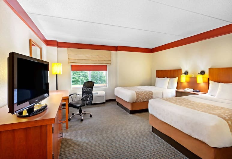 La Quinta Inn & Suites by Wyndham Houston Southwest, Houston, Room, 2 Double Beds, Non Smoking, Guest Room