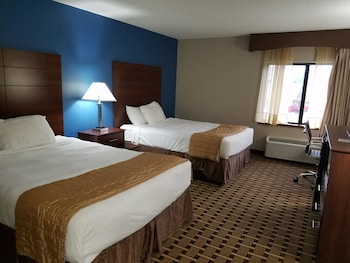 Enter your dates to get the Onalaska hotel deal