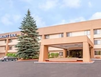 Picture of Baymont Inn & Suites Frankenmuth/Bridgeport in Bridgeport