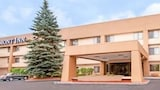 Hotel Bridgeport - Vacanze a Bridgeport, Albergo Bridgeport