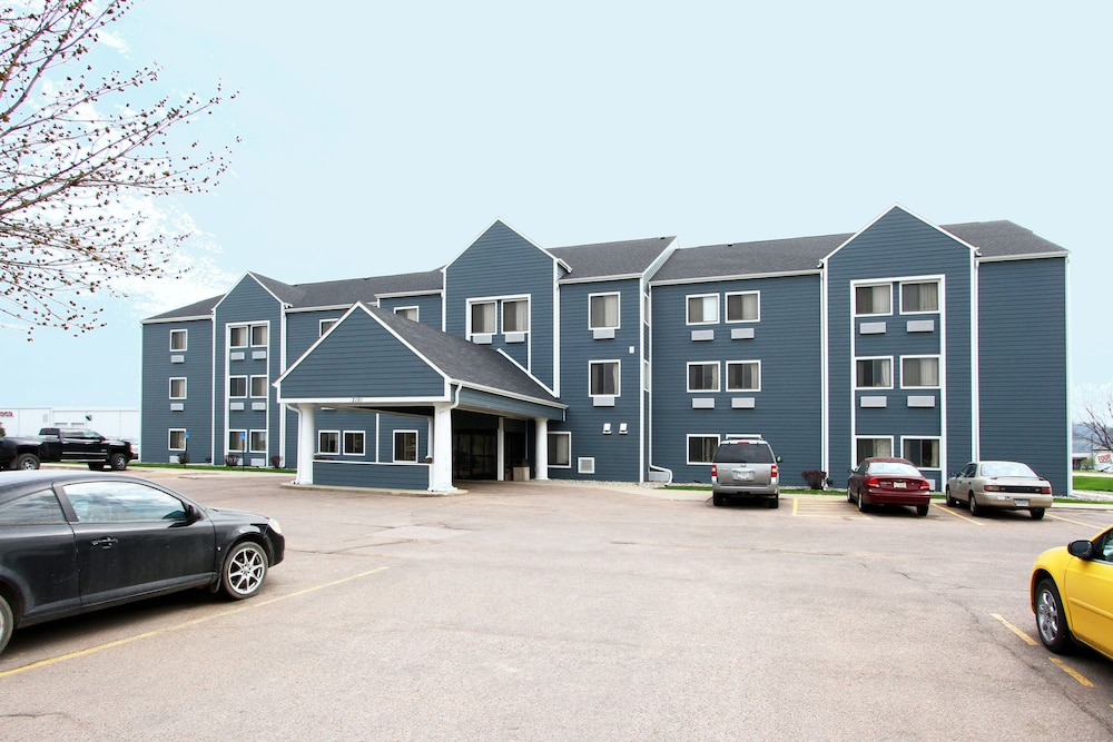 New Victorian Inn & Suites in Sioux City, IA, Sioux City