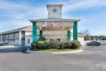 Motels In Arkadelphia