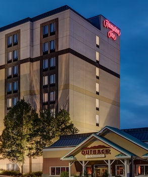 New Kensington Pa Clarion Hotel United States North America