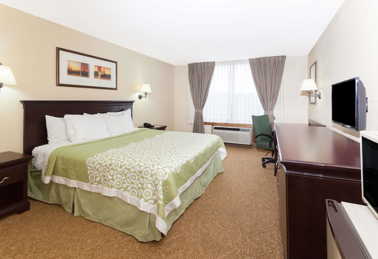 Days Inn & Suites by Wyndham Tucker/Northlake, Tucker, Room, 1 King Bed, Non Smoking, Guest Room