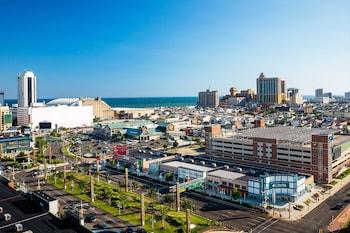 תמונה של Sheraton Atlantic City Convention Center Hotel באטלנטיק סיטי