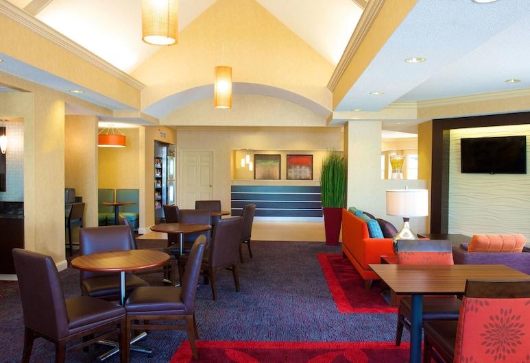 Residence Inn by Marriott Evansville East, Evansville, Vestibiulis