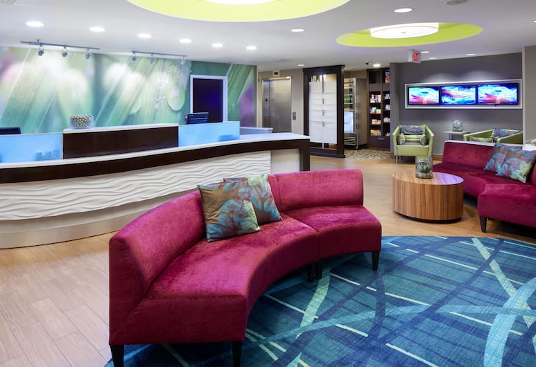 SummitSuite Pittsburgh Airport, Питсбург