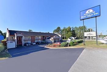 Selline näeb välja Americas Best Value Inn Augusta S, Augusta