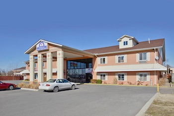 Picture of Americas Best Value Inn Marion in Marion