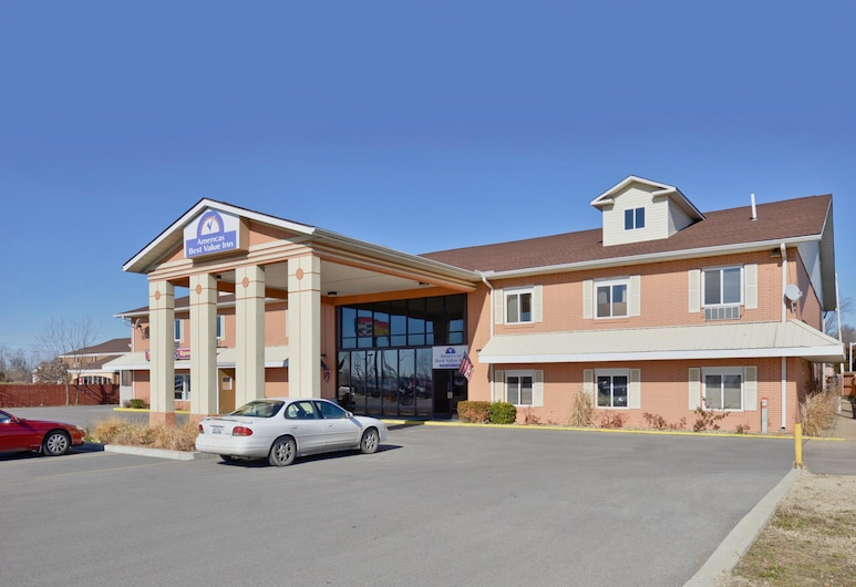 Americas Best Value Inn Marion, IL, Marion