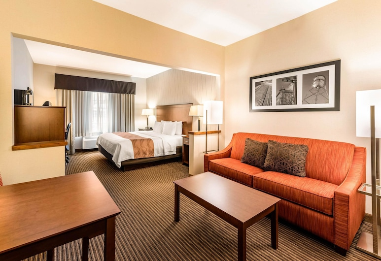 Quality Inn & Suites University Fort Collins, פורט קולינס