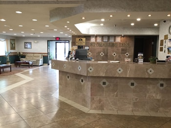 Picture of Americas Best Value Inn & Suites-St. Charles Inn/St. Louis in St. Charles