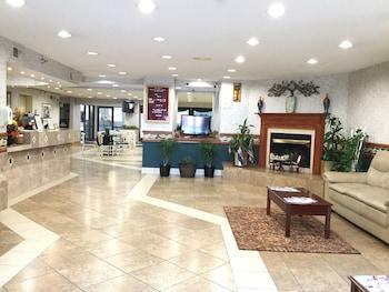 聖查爾斯聖路易聖查爾斯美洲最佳價值套房酒店的圖片