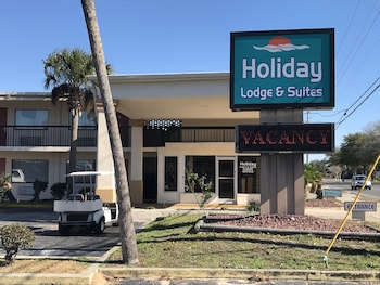 Picture of Holiday Lodge & Suites Fort Walton Beach in Fort Walton Beach